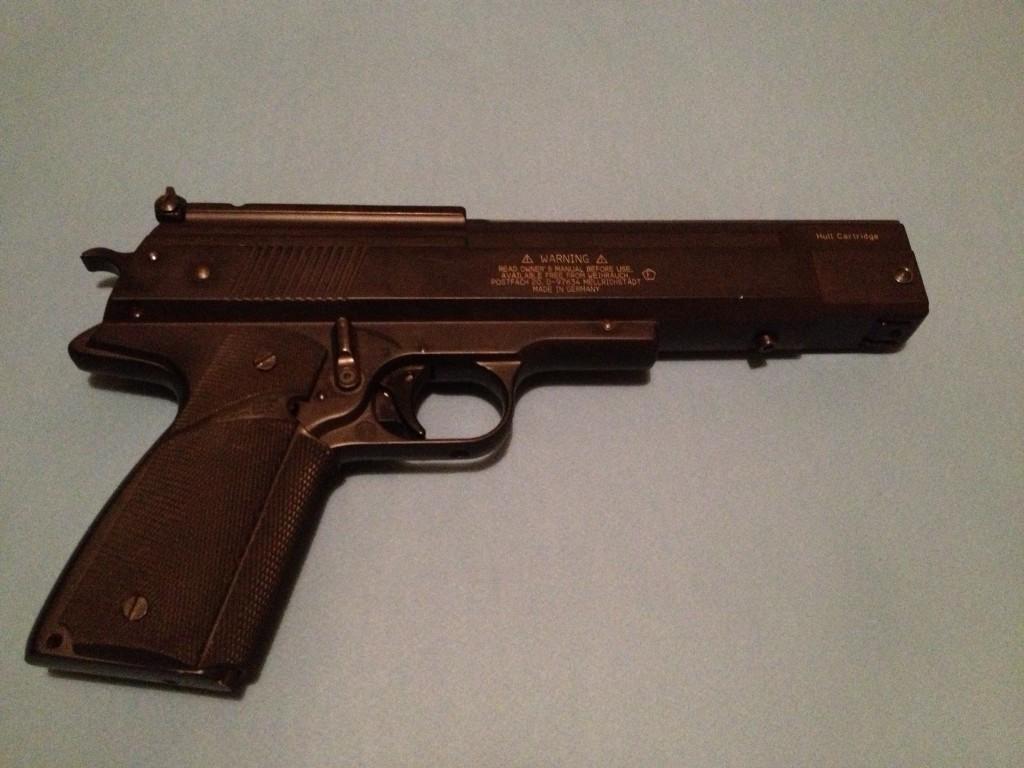 Air gun tuning kit